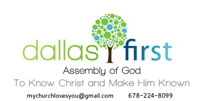 Dallas First Assembly of God